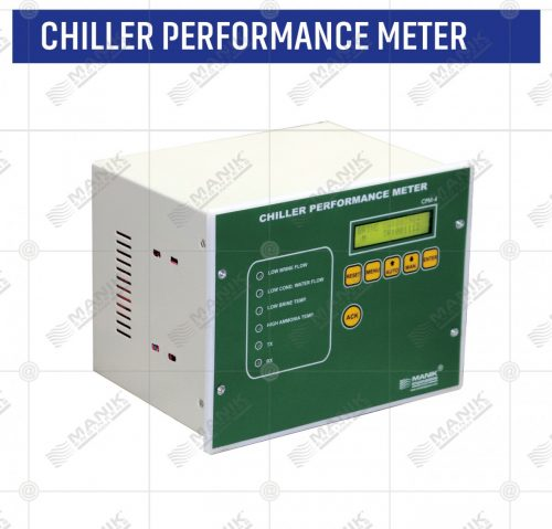 CHILLER PERFORMANCE METER