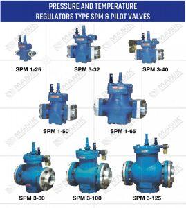 PRESSURE-AND-TEMPERATURE-REGULATORS-TYPE-SPM-PILOT-VALVES-269x300