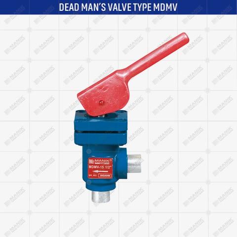Dead-Mans-Valve-TYPE-MDMV-